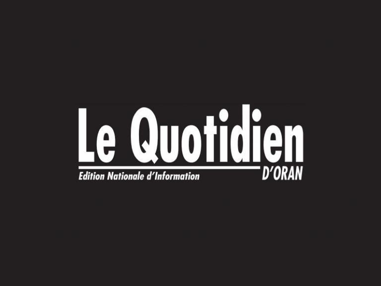 Le Quotidien d'Oran – Nabni : Un «plan d'urgence» pour sauver l'Algérie du naufrage